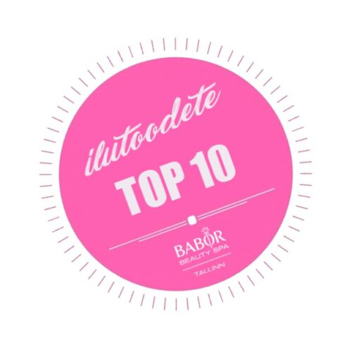 TOP 10 lemmiktooted
